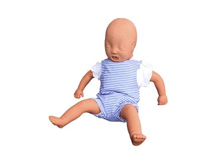 ZMJY/CPR-001 婴儿气道阻塞及CPR模型
