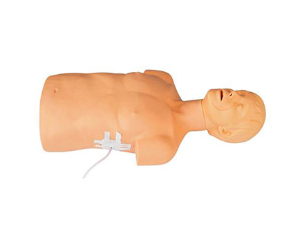 ZMJY/L-1005 胸腔闭式引流术电子标准化病人