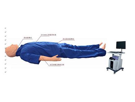 ZMJY/H-10001  智能综合护理模拟人