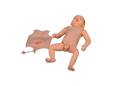 ZMJY/H-301 婴儿护理人模型