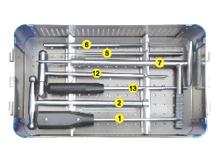 脊柱固定器械包(AF)1016
