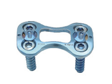 颈椎前路钢板(III型)1014