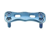 颈椎前路钢板(II型)1013