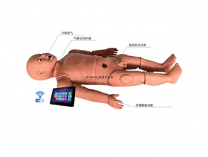 ZMJY/ACLS-200 儿童高级生命支持急救模拟
