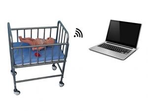 ZMJY/ACLS-300 婴儿高级生命支持急救模拟