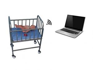 ZMJY/ACLS-400 新生儿高级生命支持急救模拟