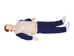 ZMJY/CPR-011基础心肺复苏模拟人