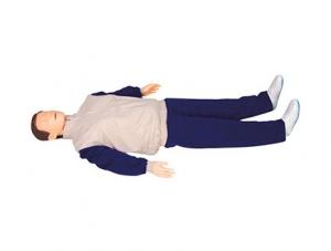 ZMJY/CPR-009 心肺复苏训练模拟人