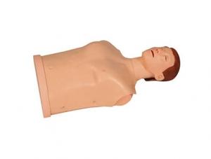 ZMJY/CPR-008半身心肺复苏训练模拟人