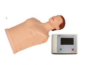 ZMJY/AED001+  自动体外模拟除颤与CPR模拟人训练组合