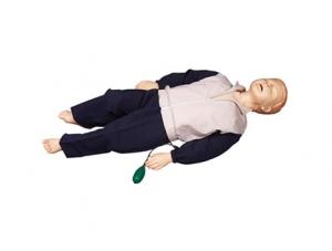 ZMJY/CPR-003儿童心肺复苏模拟人