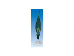 ZM7008 小麦花模型