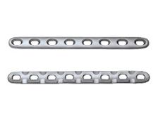 LC-DCP胫骨钢板 1082